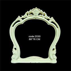 عکس آینه حمامقاب آینه ABS کد 2030