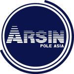 لوگو شرکت آرسین پل آسیا