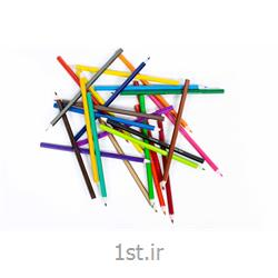 مداد رنگی 6 رنگ کیبورد