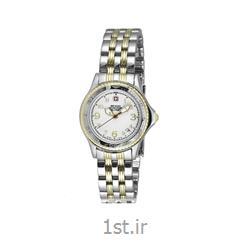 ساعت مچی بند استیل زنانه ونگر (Wenger) مدل ۷۹۰۹۵، ساخت سوئیس