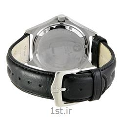 ساعت مچی بند چرم مردانه ونگر سوئیس (Wenger) مدل ۷۹۰۱۷