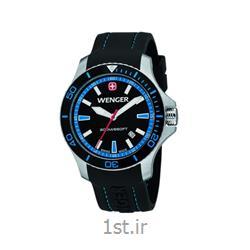 ساعت مچی غواصی مردانه ونگر (Wenger) مدل Seaforce، ساخت سوئیس