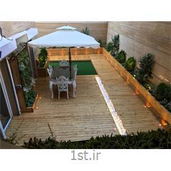 فروش آپارتمان نوساز کلید نخورده 120 متر 3 خواب در قیطریه