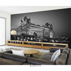 کاغذ دیواری 4 تکه 1 وال Giant مدل TOWER002