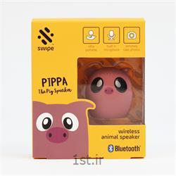 اسپیکر بلوتوثی قابل حمل تامبزآپ Pig