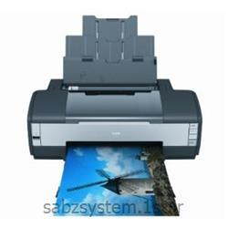 عکس چاپگر (پرینتر)پرینتر جوهر افشان اپسون مدل Stylus Photo 1410