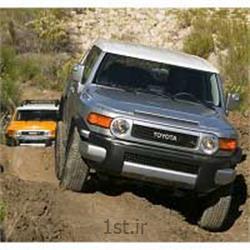 عکس خودرو صفر کیلومترتویوتا اف جی کروز