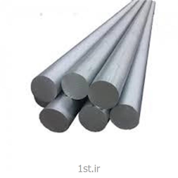 فولاد اتومات گرد سایز 21