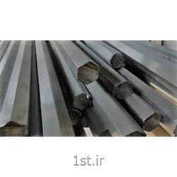 فولاد اتومات 4 گوش از سایز 3 تا 70