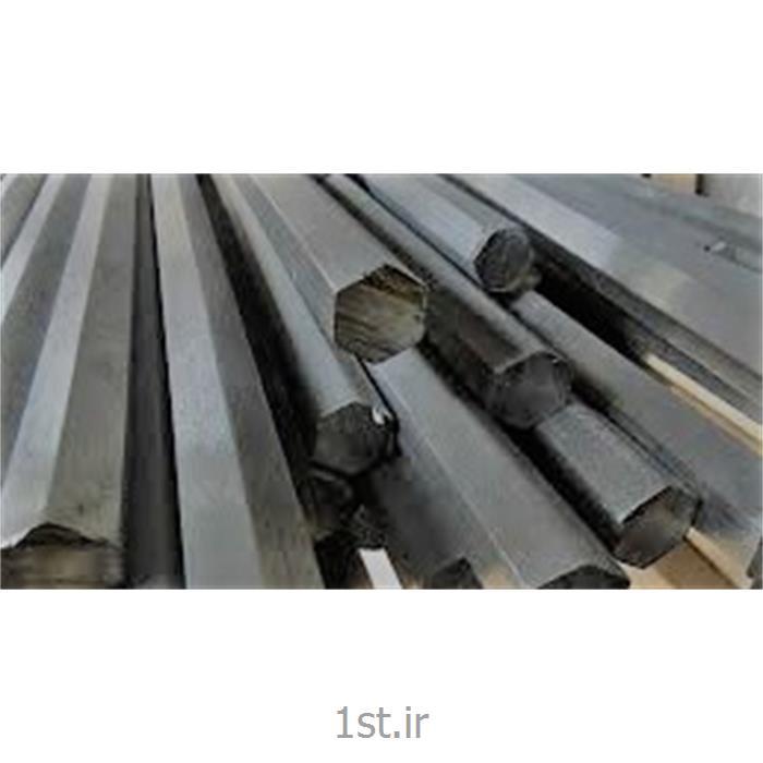 فولاد اتومات 6 گوش از سایز 3 تا 70