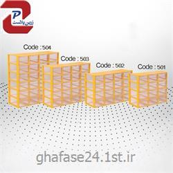 فایل کریستال اداری و خانگی مدل S-5001