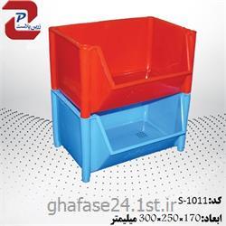 پالت ابزار پایه دار مدل 1011 S در ابعاد:170*250*300میلیمتر