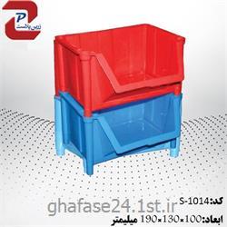 پالت ابزار پایه دار مدل 1014 S در ابعاد:100*130*190میلیمتر