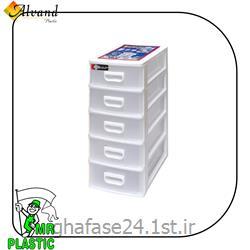 فایل پلاستیکی اداری و خانگی مدل S-5013