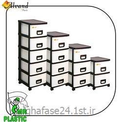 فایل پلاستیکی اداری و خانگی مدل S-5005