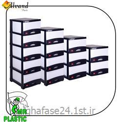 فایل پلاستیکی اداری و خانگی مدل S-5003