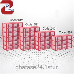فایل کریستال اداری و خانگی مدل S-5010