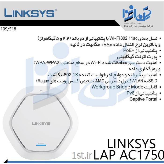 اکسس پوینت لینکسیس مدل LAPAC1750