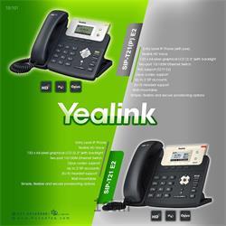گوشی آی پی فون یالینک SIP-T21P E2