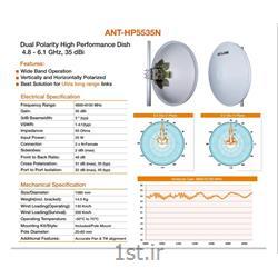 آنتن تقویتی دلتالینک مدل ANT-HP5535N