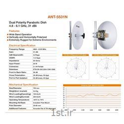 آنتن تقویتی دلتالینک مدل ANT-5531 N