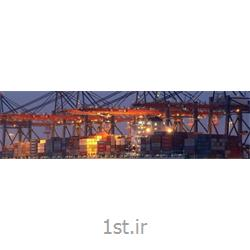 عکس حمل و نقل خاصحمل سریع کانتینری کالا از اروپا LCL