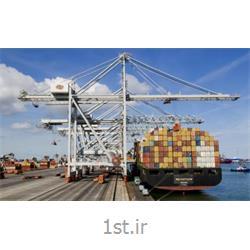 عکس حمل و نقل خاصحمل سریع کانتینری کالا به اروپا FCL