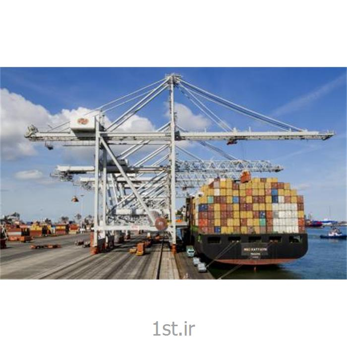 عکس حمل و نقل خاصحمل سریع کانتینری کالا از اروپا FCL