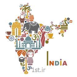 عکس حمل و نقل خاصحمل سریع  بار کانتنری  از هند LCL