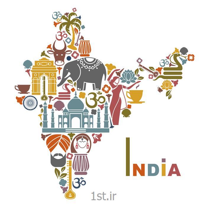 حمل سریع  بار کانتنری  از هند LCL