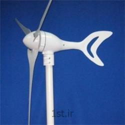 عکس ژنراتور های انرژی پاکتوربین بادی کوچک windspot