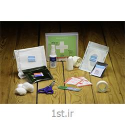 عکس مواد مصرفی پزشکیجعبه کمک های اولیه پیشرفته کیتوتک