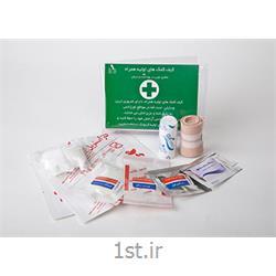 عکس مواد مصرفی پزشکیجعبه کمک های اولیه همراه کیتوتک