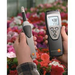دستگاه رطوبت سنج محیطی تستو مدل testo 625