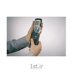 دستگاه دماسنج تک کاناله پرتابل تستو آلمان مدل testo 925