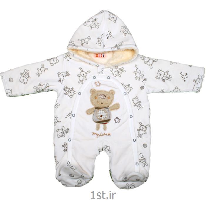 عکس سرهمی نوزادسرهم لایکو خرس و ستاره