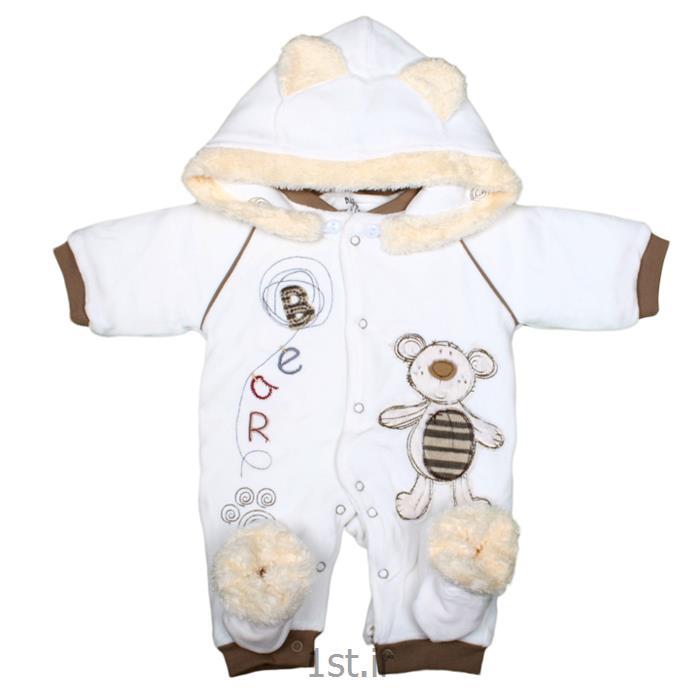 عکس سرهمی نوزادسرهم لایکو خرس عروسکی