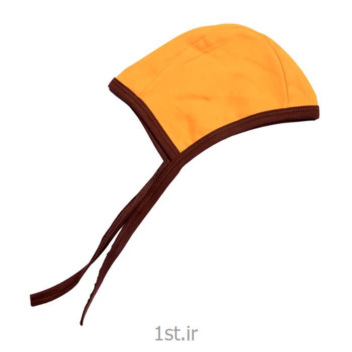 عکس سایر لباس های نوزادلباس نوزاد نیلی کلاه بندی طرح جغد