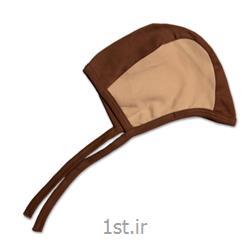 عکس سایر لباس های نوزادلباس نوزاد نیلی کلاه بندی طرح کوله پشتی