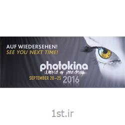 تور نمایشگاه فوتوکینا آلمان photokina 2016