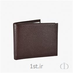 عکس انواع کیف پولکیف جیبی بغلی چرمی آلبوم از بالای مردانه تیرداد مدل 01RF002