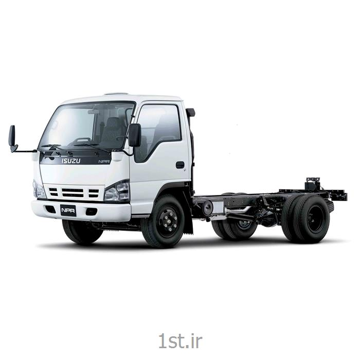 عکس سایر کامیون هاکامیونت ایسوزو 6 تن (isuzu)
