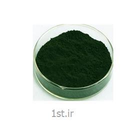 اکسید کروم III) Cr2O3)