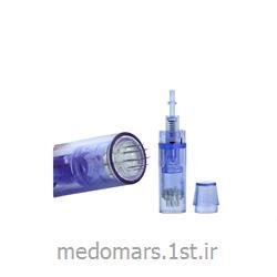 عکس مواد مصرفی پزشکیکارتریج نیدل 12 سوزنه تیتانیوم