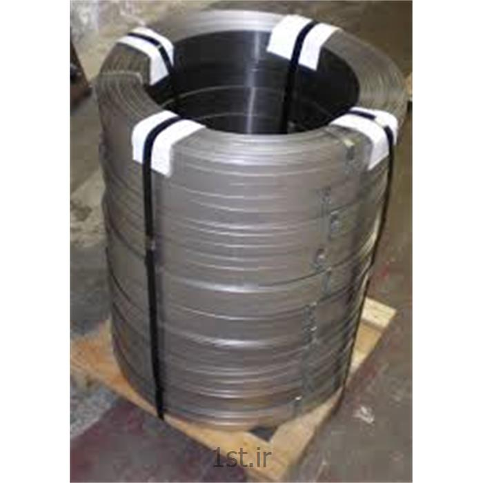 عکس سایر مواد بسته بندیتسمه استنلس استیل عایق کاری Insulation Banding