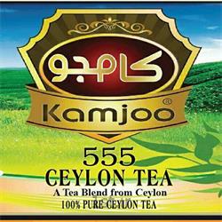 عکس چای سیاهچای شکسته ممتاز سیلان