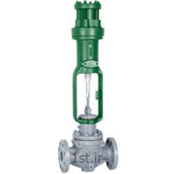 کنترل پمپ فشار بخار فیشر Pressure Pump Fisherr