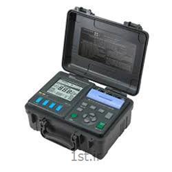 میگر دیجیتال تست عایق 5000 ولت مدل MS5215