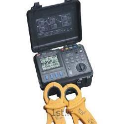 ارت سنج 4 سیمه دیجیتال مدل MS2308