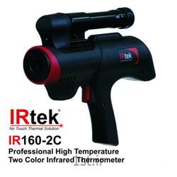 ترمومتر لیزری صنعتی دما بالا آی آرتک مدل IRTEK IR160-2C